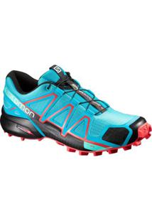 d16276df5c Netshoes. Tênis Salomon Speedcross 4 - Feminino