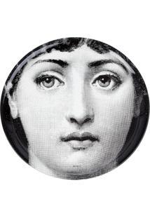 Fornasetti - Preto