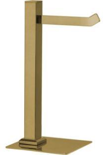 Porta Toalha Para Bancada Inox Gold Go5082 Ducon Metais Cromado