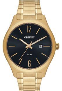 Relógio Orient Feminino Fgss1177G2Kx