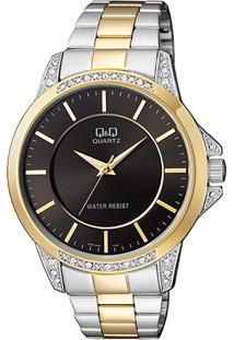 Relógio Q&Q Feminino Q967J402Y