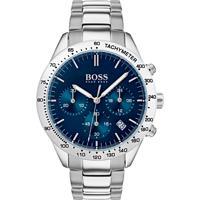 492b8847696 Relógio Hugo Boss Masculino Aço - 1513582