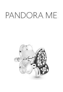 Brinco Único Minha Borboleta - Pandora Me