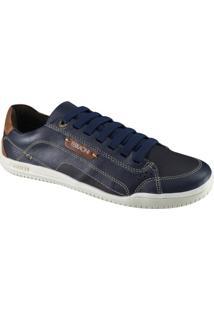 Sapato Masculino Ferracini Legacy