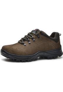 Tênis Over Boots Adventure Verde