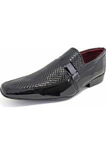Sapato Social La Faire J14 - Masculino