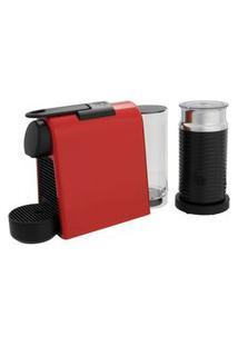 Cafeteira Elétrica Mini Essenza Combo 220V - Nespresso