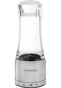 Moedor Aço Inox/Acrilico Sal Ou Pimenta Tramontina 61653/000