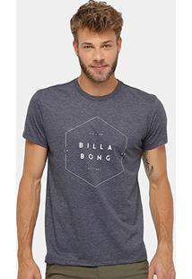 Camiseta Billabong Answer Masculina - Masculino