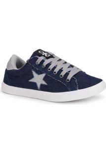 Tênis Casual Uniko Star