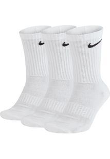 Kit C/3 Meias Nike Everyday