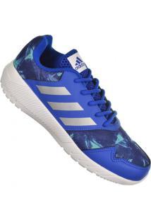 Tênis Adidas Quickrun K Jr