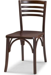 Cadeiras Para Cozinha Samara 83,5 Cm 911 Imbuia - Maxima