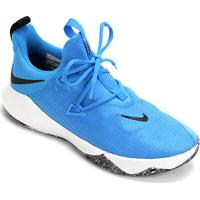 d3e80dc4d42 Tênis Nike Zoom Shift 2 Masculino - Masculino-Azul+Preto