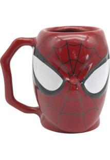 Caneca 3D Spider Man