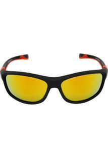 Óculos Nys Collection 8426 Laranja