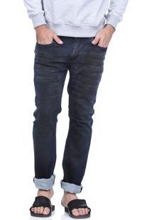 Calça Jeans King&Joe Preta