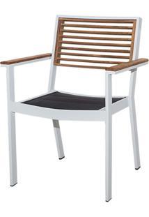 Cadeira Com Braço Marau