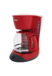 Cafeteira Elétrica Coffee Maker 900W 127V - Oster