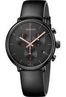 3d011aa2b609b Relógios Aco Calvin Klein masculino   Moda Sem Censura