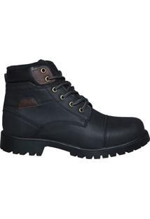 Bota Masculina Adventure Wonder 9013