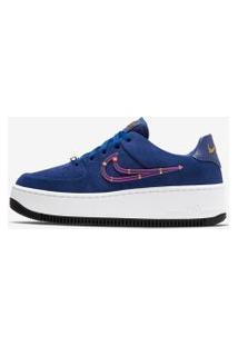 Tênis Nike Air Force 1 Sage Low Lx Feminino