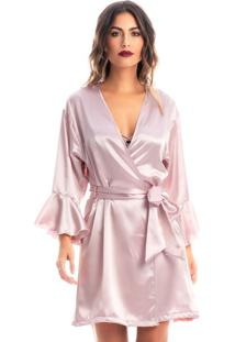 Robe Luxo