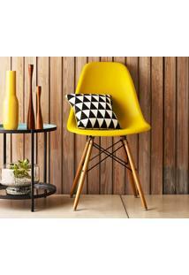 Cadeira Eames Dsw Café