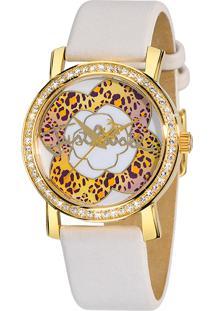 Relógio Just Cavalli Feminino Wj28888B