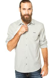 Camisa Sommer Lisa Off-White