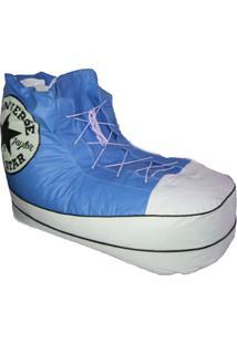 Pufe All Star - Puff - Azul - Menino - Dafiti