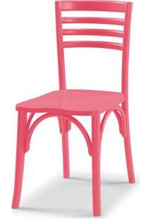 Cadeira Samara Cor Rosa - 31365 - Sun House