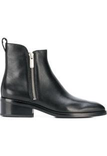 3.1 Phillip Lim Ankle Boot Alexa - Preto
