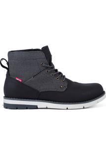 Bota Levi'S® Work Boots Jax Masculina - 43