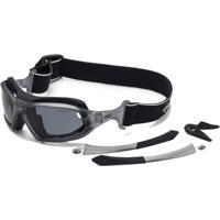 Óculos De Sol Mormaii Floater Kit Fume Fosco - Masculino-Cinza dcec7903e8