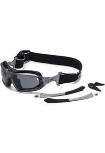 Óculos De Sol Mormaii Floater Kit Fume Fosco - Masculino
