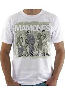 Camiseta Mamones - Masculina
