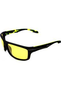 Óculos De Sol Khatto Ktb005 Preto