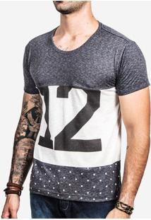 Camiseta Doze 100338