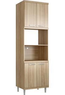 Armário De Cozinha Forno 5120 Cx Arg Fr Arg - Multimóveis