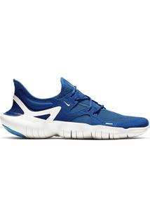Tênis Nike Free Rn 5.0 Masculino - Masculino
