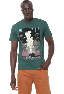 Camiseta Reserva Pena Verde