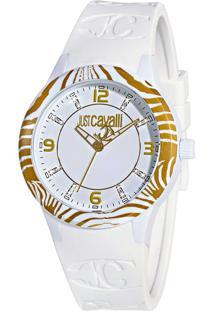 Relógio Just Cavalli Feminino Wj20322B