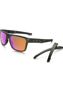 Óculos Oakley Crossrange Carbon/Prizm Trail - Masculino