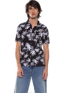 Camisa Levis Short Sleeve Classic Camper - L