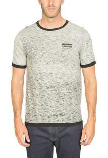 Camiseta Timberland Walker