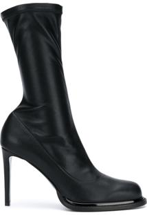 Stella Mccartney Ankle Boot 'Palmer' - Preto
