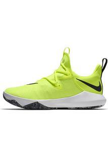 Tênis Nike Zoom Shift 2 Masculino - Masculino-Verde Limão