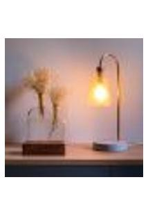 Luminária Roundlamp - Bivolt