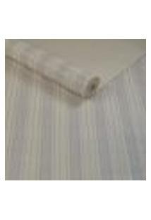 Papel De Parede Importado Lavavel Listrado Branco Off Whiteprata